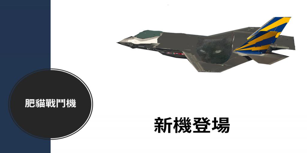 遊戲機 - 肥貓戰鬥機