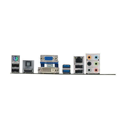 華碩 M5A78L-M PLUS/USB3 (M-ATX)