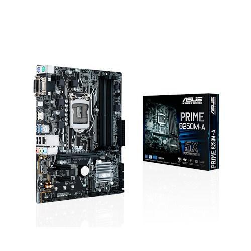 華碩 PRIME B250M-A (M-ATX)