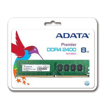 技嘉 B250M-D2V (M-ATX) + 威剛 8G DDR4 2400