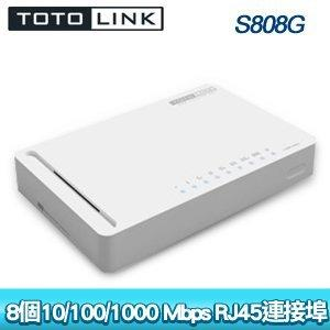 TOTO-LINK S808G