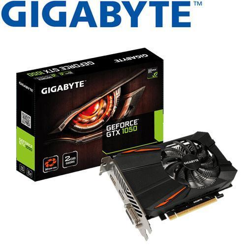 技嘉 GTX 1050 D5 2G + AOC E2280SWN + 刺客 藍光側板18cm