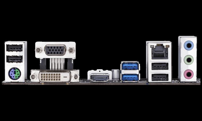 技嘉 GA-78LMT-USB3 R2
