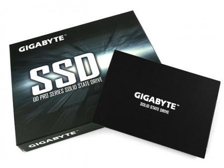 技嘉 UD PRO 512G 2.5吋 SSD