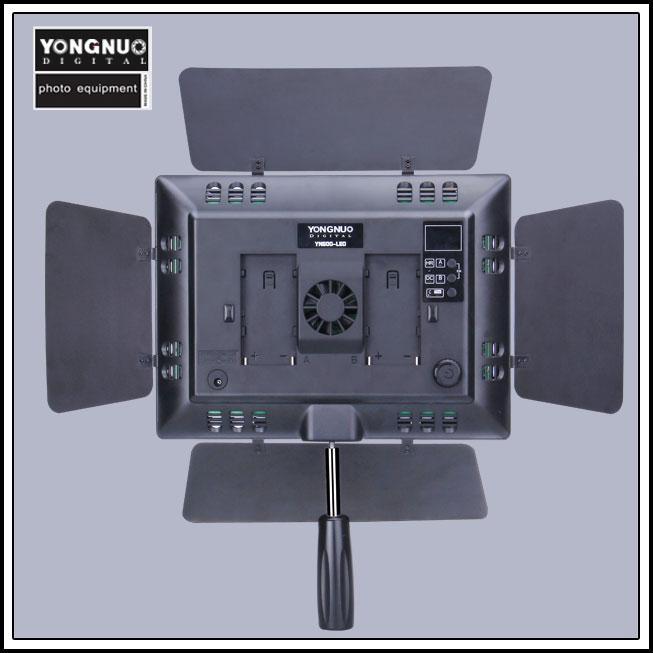 永諾 YN600 YN-600